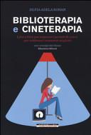 copertina Biblioterapia e cineterapia