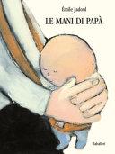 copertina Le mani di papà