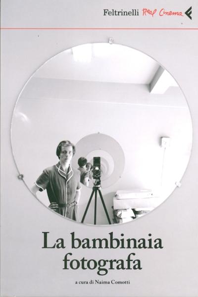 copertina La bambinaia fotografa