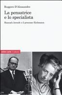 copertina La pensatrice e lo specialista