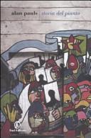 copertina Storia del pianto