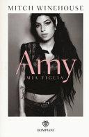 copertina Amy, mia figlia