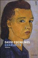 copertina Charlotte : romanzo
