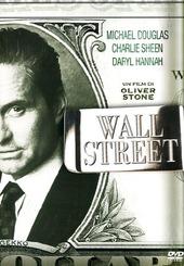 copertina Wall Street [DVD]