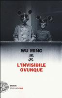 copertina L'invisibile ovunque