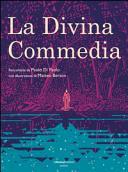 copertina La Divina Commedia