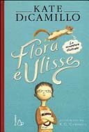 copertina Flora e Ulisse
