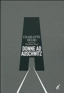 copertina Donne ad Auschwitz