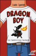 copertina Dragon boy