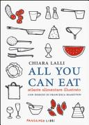 copertina All you can eat