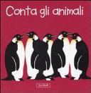 copertina Conta gli animali : un libro