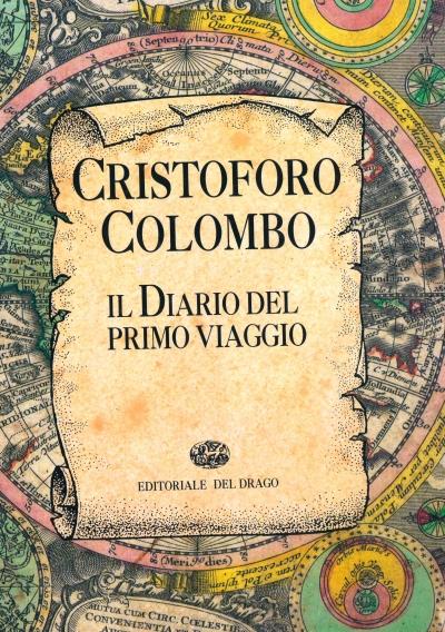 copertina Il diario del primo viaggio