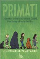 copertina Primati