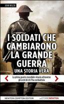 copertina I soldati che cambiarono la Grande Guerra