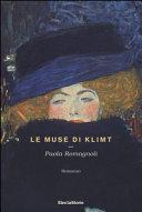 copertina Le muse di Klimt