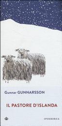 copertina Il pastore d'Islanda