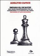 copertina Imparo gli scacchi