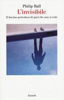 copertina L'invisibile