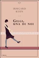copertina Gilgi, una di noi