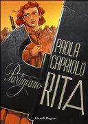 copertina Partigiano Rita