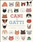 copertina Cani & gatti sotto la lente della scienza
