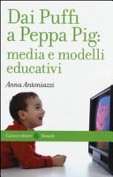 copertina Dai Puffi a Peppa Pig