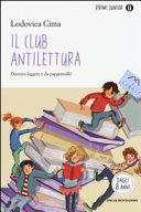 copertina Il club antilettura