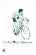 copertina Merckx, il Figlio del tuono