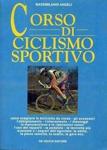 copertina Corso di ciclismo sportivo