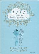 copertina Fred l'amico immaginario