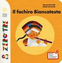 copertina Il fachiro Biancatesta
