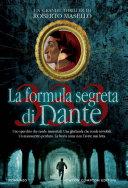 copertina 333 : la formula segreta di Dante