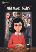 copertina Anne Frank - Diario
