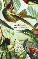copertina Storia di Roque Rey