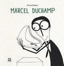 copertina Marcel Duchamp
