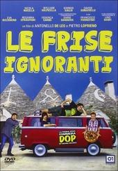 copertina Le Frise Ignoranti [DVD]