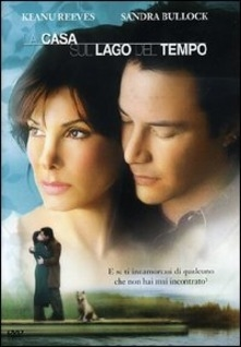 copertina La casa sul lago del tempo [DVD]