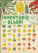 copertina Inventario illustrato degli alberi