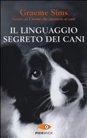 copertina Il linguaggio segreto dei cani