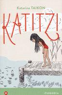 copertina Katitzi