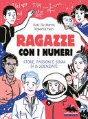 copertina Ragazze con i numeri