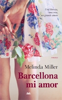 copertina Barcellona mi amor