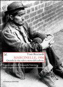 copertina Marcinelle, 1956 : quando la vita valeva meno del carbone