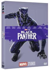 copertina Black Panther [DVD]