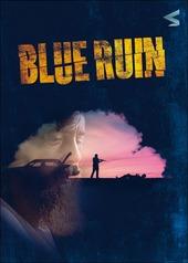 copertina Blue Ruin [DVD]