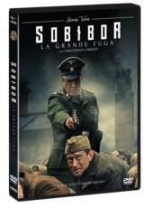 copertina Sobibor [DVD]
