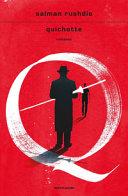 copertina Quichotte