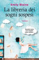 copertina La libreria dei sogni sospesi