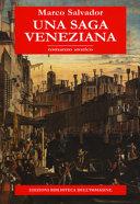 copertina Una saga veneziana