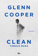 copertina Clean